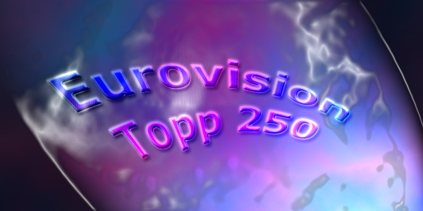 """Panelen tipsar: Påverka ESC Radios """"Topp 250-lista"""" - omröstningen är nu igång"""