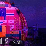 Poäng och placeringar semifinal 2 (ESC 2016)