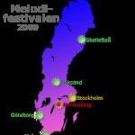 Melodifestivalen 2009