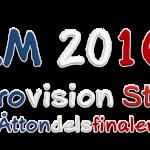 EM 2016 – Eurovision Style: Resultat Åttondelsfinal 5 och 6