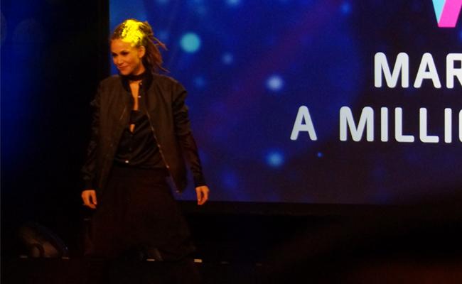 Sverige vann OGAE Second Chance Contest 2017