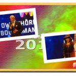 Inför Melodifestivalen 2017: Presentation av Owe Thörnqvist och duon Bella & Filippa
