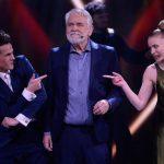 LIVE-rapportering från Melodifestivalen 2017, deltävling 3