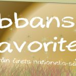 Robbans favoriter 2017