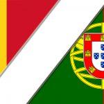 Allt du behövde veta inför Portugals och Rumäniens finaler (5 mars)