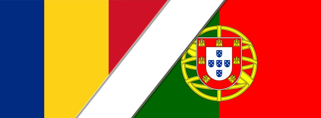 Inför Portugals och Rumäniens finaler (5 mars 2017)
