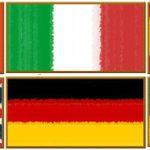 Poäng och placeringar: Direktkvalificerade till finalen (ESC 2017)