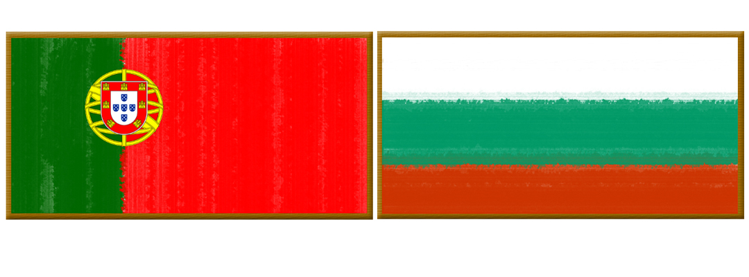 Portugal och Bulgarien vann semifinalerna av ESC 2017 - överlägset övriga konkurrenter