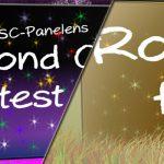 Premiär för Robbans favoriter och Panelens Second Chance Contest 2017