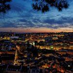 Lissabon blir värdstad för Eurovision Song Contest 2018