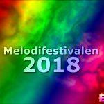 LIVE-Rapportering: Artistpresentation för Melodifestivalen 2018