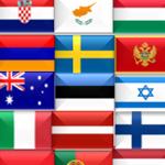 [Uppd.] 43 länder deltar i Eurovision Song Contest 2018