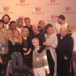 Här är artisterna till Melodifestivalen 2018