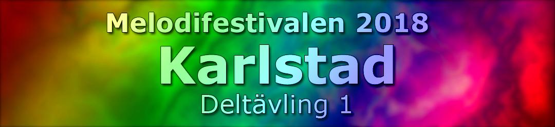 Melodifestivalen 2018: Resultat av veckans omröstning (deltävling 1)