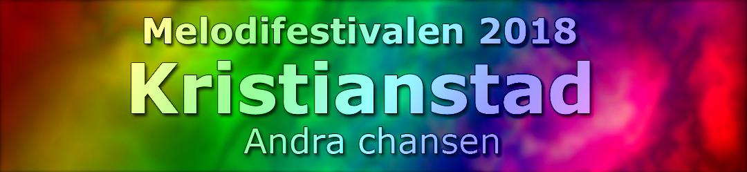 Melodifestivalen 2018: Resultat av veckans omröstning (Andra chansen)