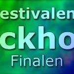 LIVE: Finalen i Melodifestivalen 2018