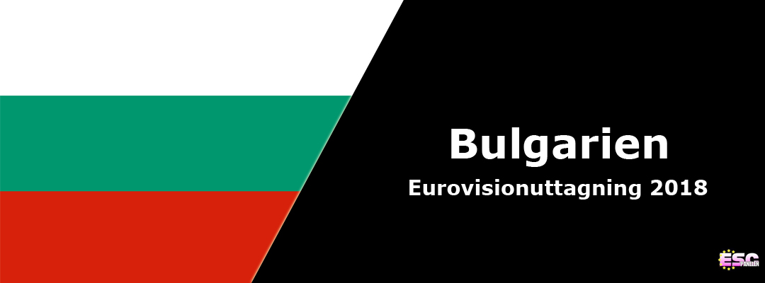 Bulgarien i Eurovision Song Contest 2018