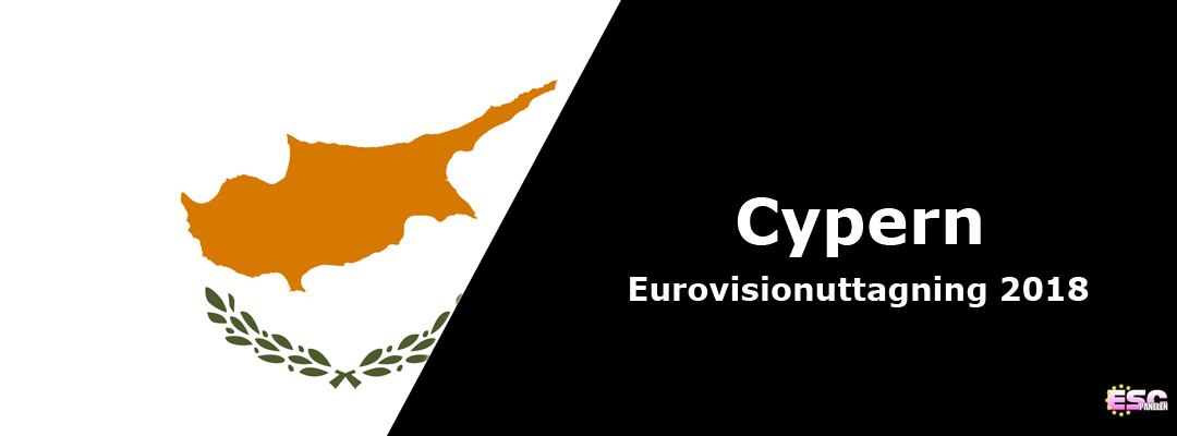 Cypern i Eurovision Song Contest 2018