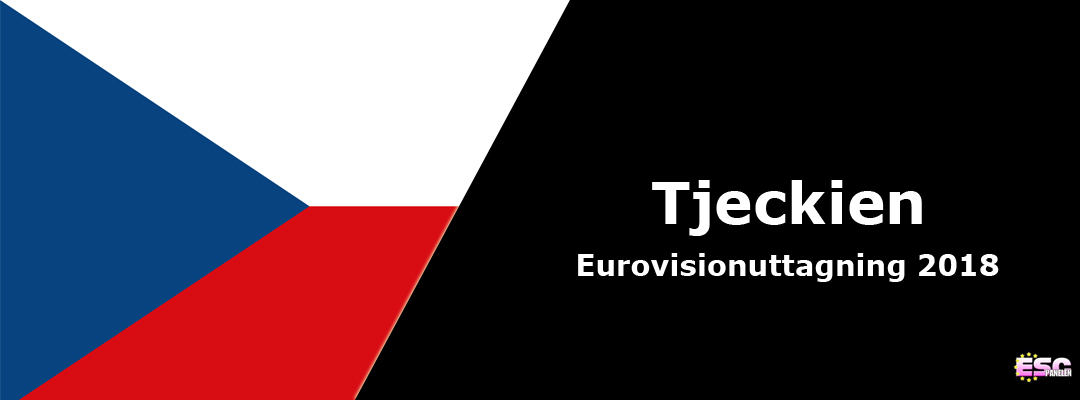 Tjeckien i Eurovision Song Contest 2018