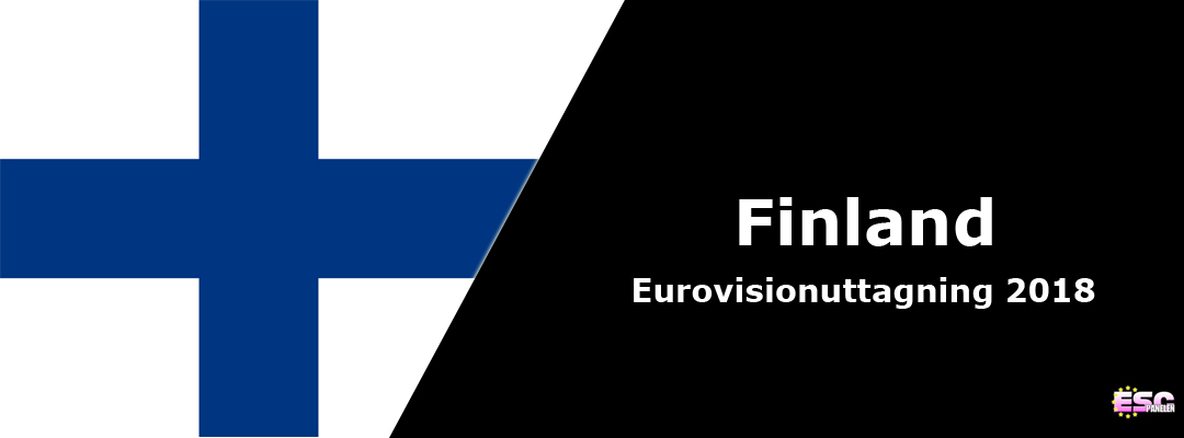 Finland i Eurovision Song Contest 2018