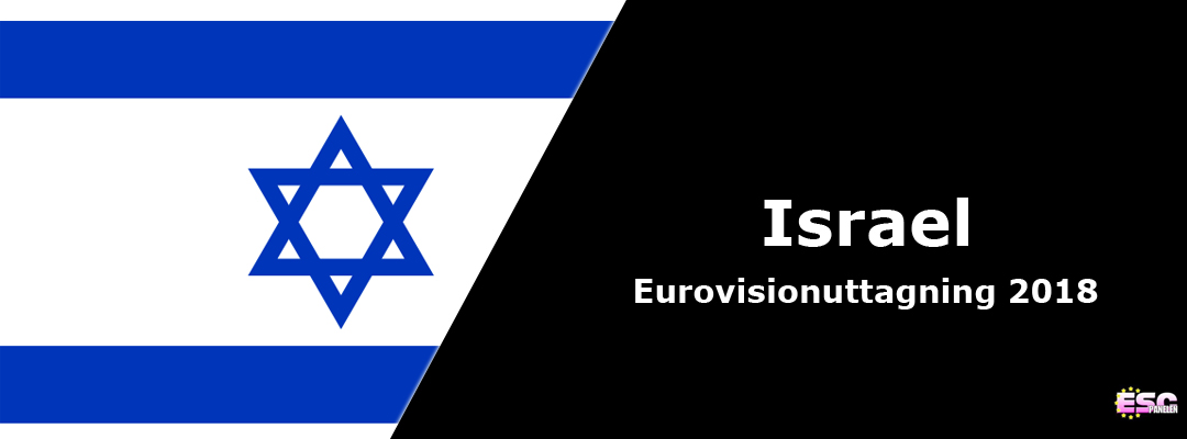 Israel i Eurovision Song Contest 2018