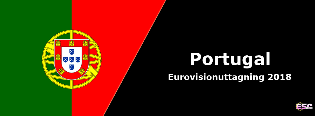 Portugal i Eurovision Song Contest 2018