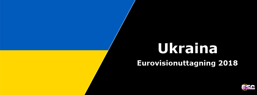 Ukraina i Eurovision Song Contest 2018