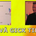 Melodifestivalen 2018: Samir & Viktor och LIAMOO är i final