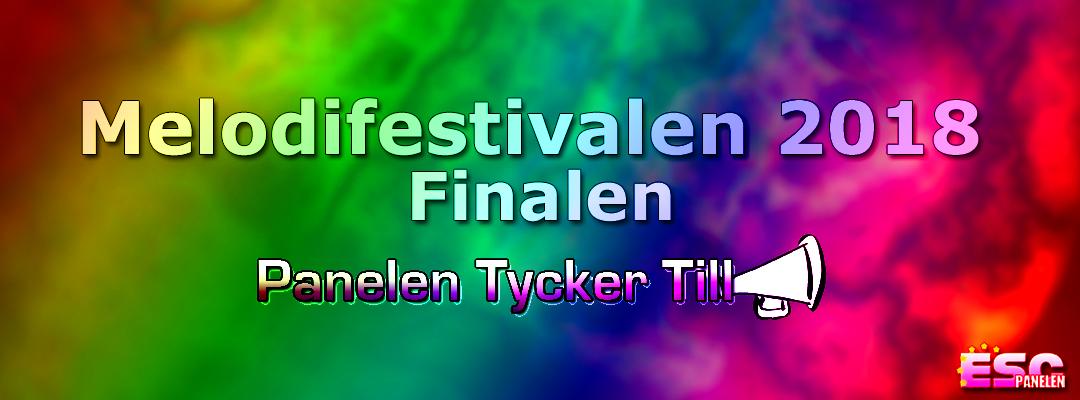 Adrian analyserar: H*n vinner Melodifestivalen 2018
