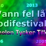 Panelen tycker till: Vann fel låtar Melodifestivalen 2005, 2006 och 2008?