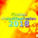 Inför: Finalen i Melodifestivalen 2018
