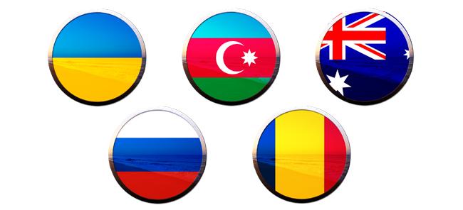 Kvalificeringsexperterna del 1: Azerbajdzjan – Svenskundret