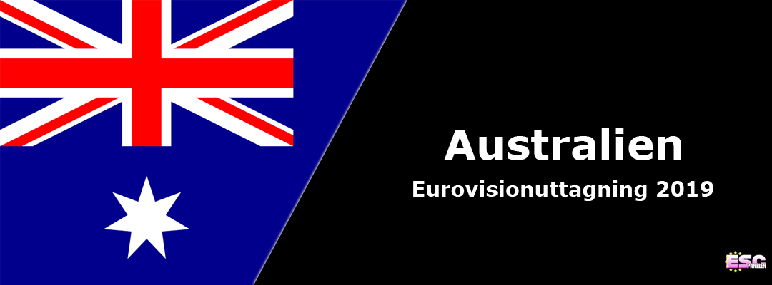 Australien i Eurovision Song Contest 2019