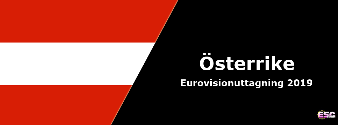Österrike i Eurovision Song Contest 2019