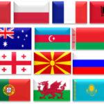 Kazakstan och Wales debuterar i Junior Eurovision 2018