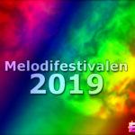 SVT har presenterat 2019 års Melodifestivalscen