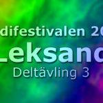 Panelen tycker till: Tredje deltävlingen i Melodifestivalen 2019