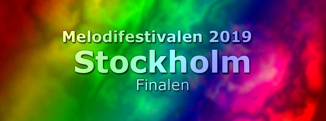 vad händer i stockholm i mars 2019