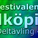 Adrian onsdags-livebloggar från Lidköping (Mello 2019)