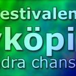 Här är duellordningen för Andra chansen (Melodifestivalen 2019)
