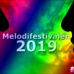 Vem/vilka blir programledare för Melodifestivalen 2019?