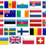 EBU bekräftar att 42 länder kommer att delta i Eurovision 2019