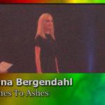 Inför Melodifestivalen 2019: Anna Bergendahl