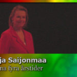 Inför Melodifestivalen 2019: Arja Saijonmaa