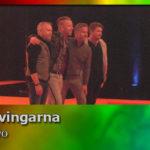 Inför Melodifestivalen 2019: Arvingarna