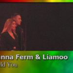 Inför Melodifestivalen 2019: Hanna Ferm & Liamoo