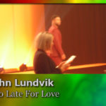 Inför Melodifestivalen 2019: John Lundvik