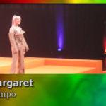 Inför Melodifestivalen 2019: Margaret