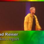 Inför Melodifestivalen 2019: Vlad Reiser