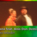 Inför Melodifestivalen 2019: Zeana feat. Anis Don Demina